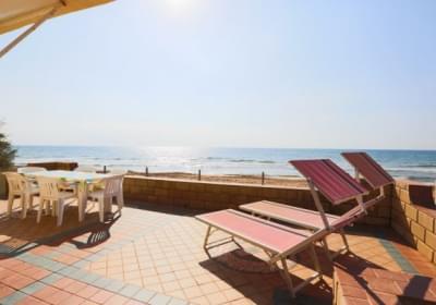 Villaggio Turistico Residence Triscinamare Hotel Club